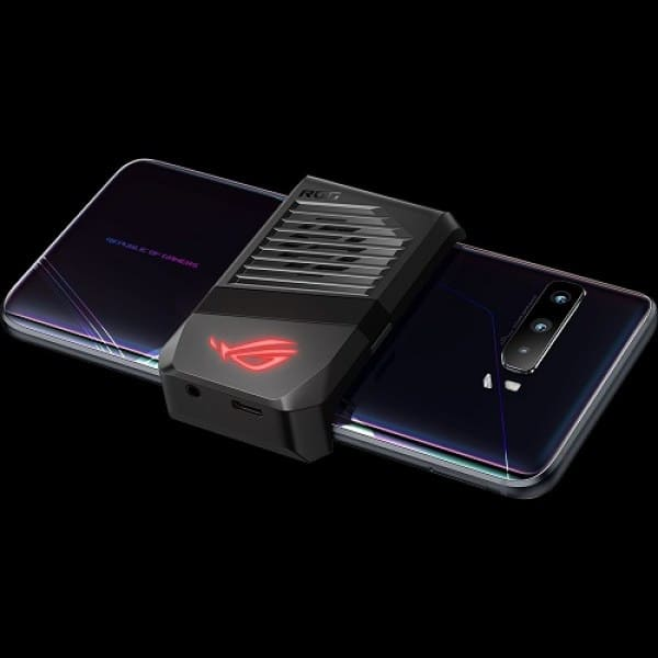 asus rog phone 3 trailer