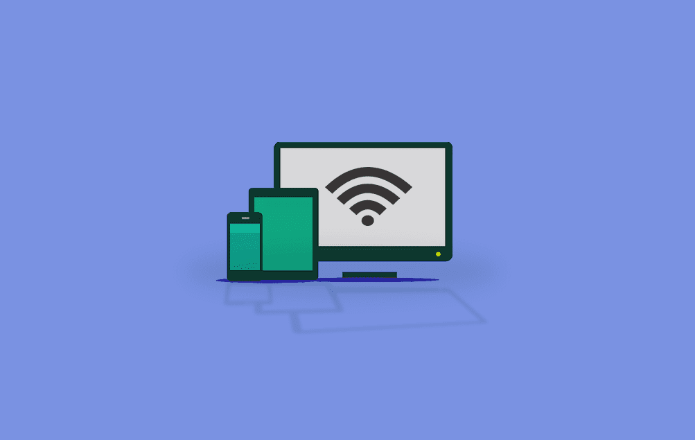 how to connect mobile hotspot to laptop