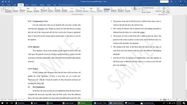 sample watermark pdf
