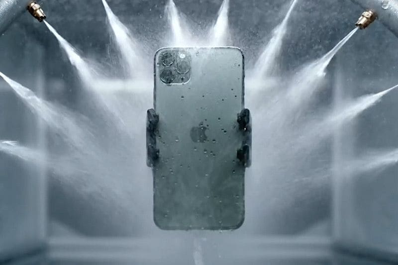 how to get water out of iphone speaker