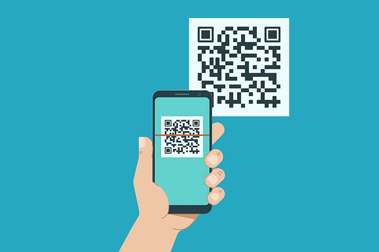 How to Create a QR Code for a Location