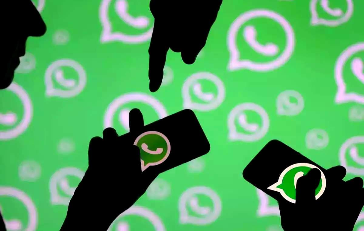 How to Open Someone Whatsapp in Your Phone