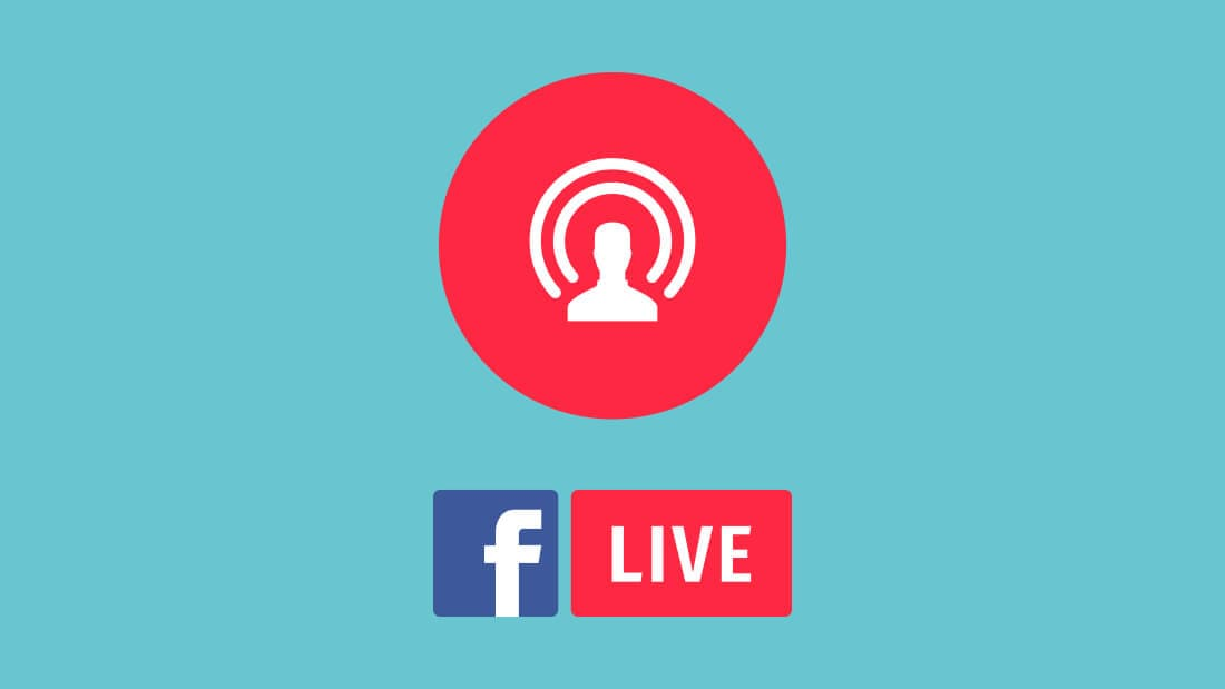 How to Start A Live Stream on Facebook