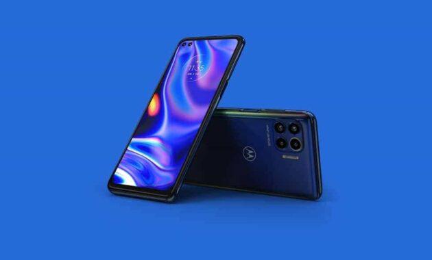 Motorola One 5G price