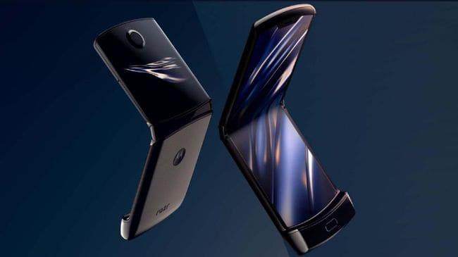 Motorola Razr 5G price