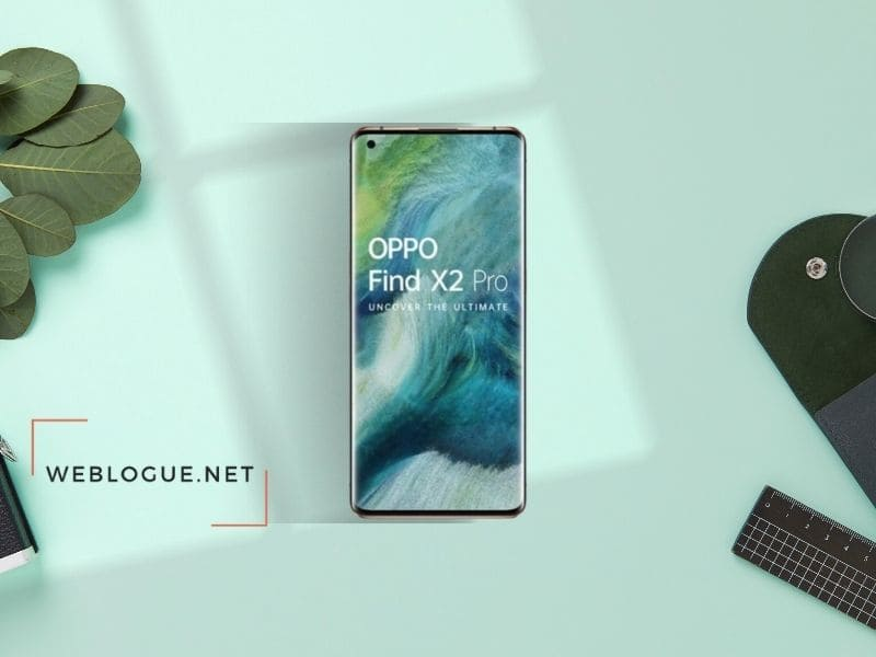 oppo find x2 pro screen issues