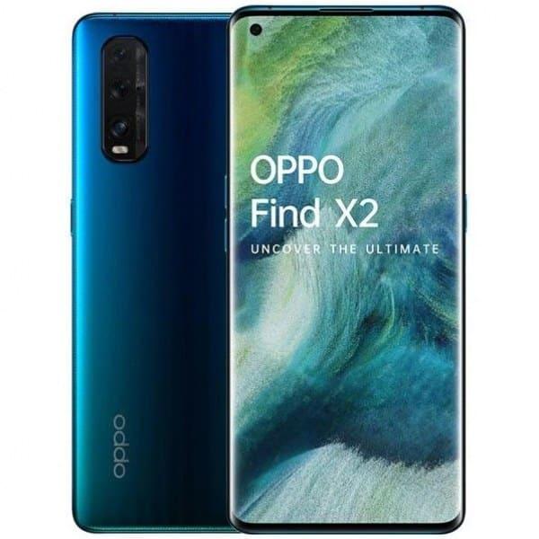 Oppo Find X2 price