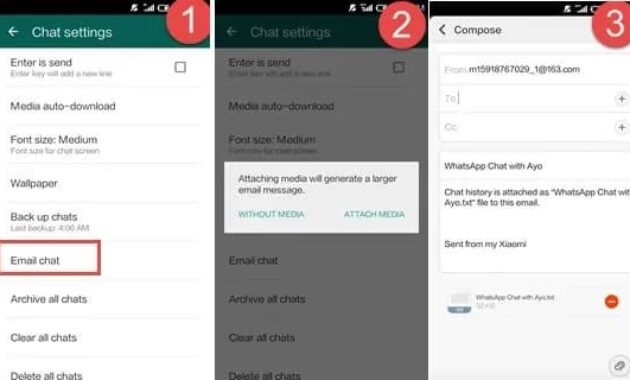 restore whatsapp from icloud to android