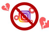 How to Delete Someone Else's Instagram