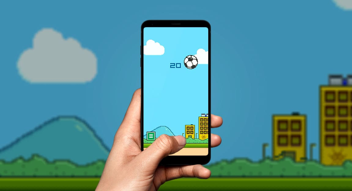 Make an Android Mobile Game
