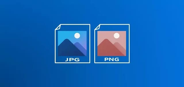 How to Convert JPG to PNG Online
