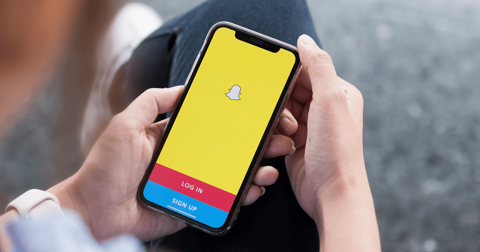 how to delete snapchat account 2021