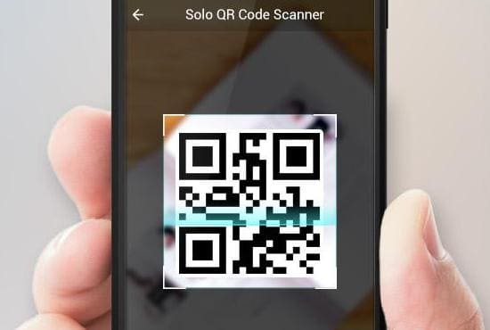 How to Scan a QR Code on Android Phone