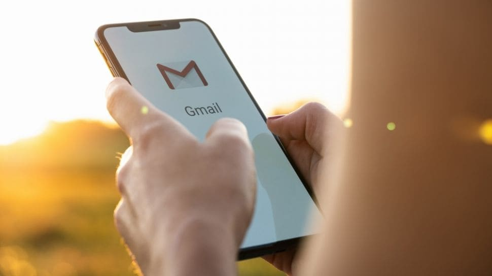 how to change Gmail registered mobile number