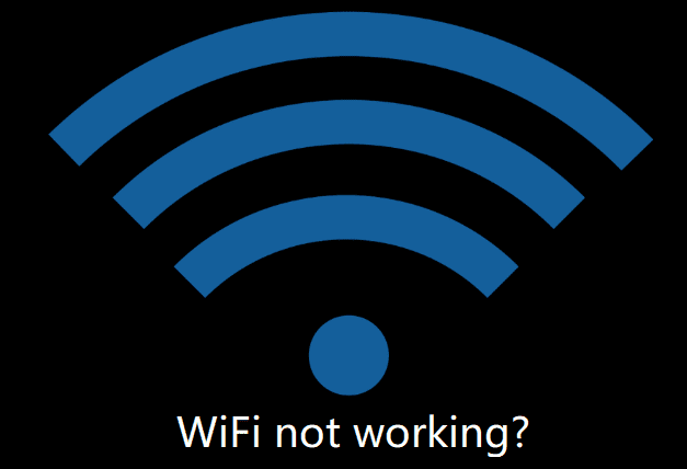 How to Fix Laptop is not Connecting to WiFi