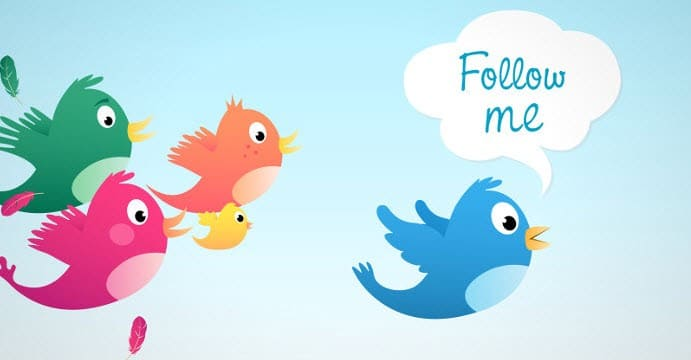 How to Remove Multiple Twitter Followers
