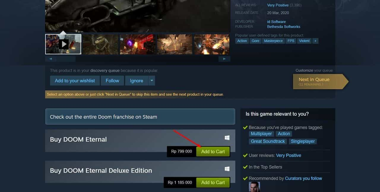 how to buy games on steam with steam wallet