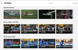 stream sports channels free