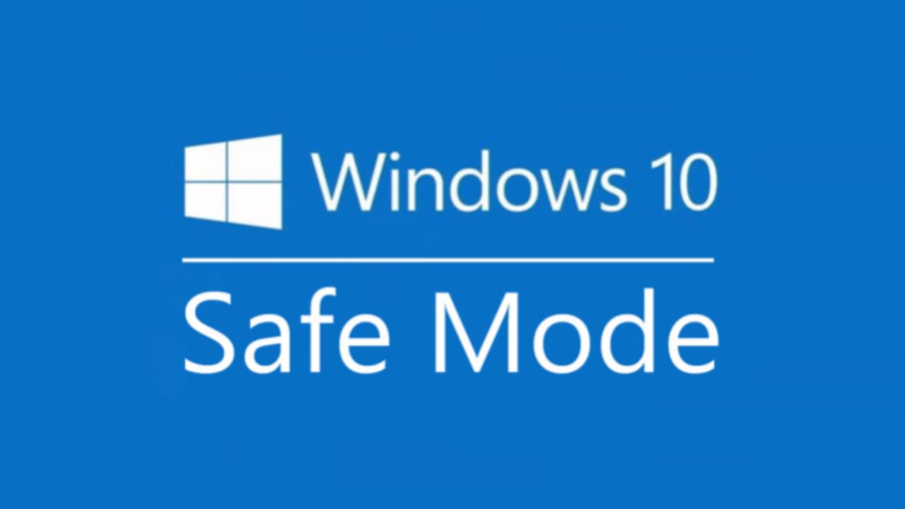 How to Start Windows 10 in Safe Mode
