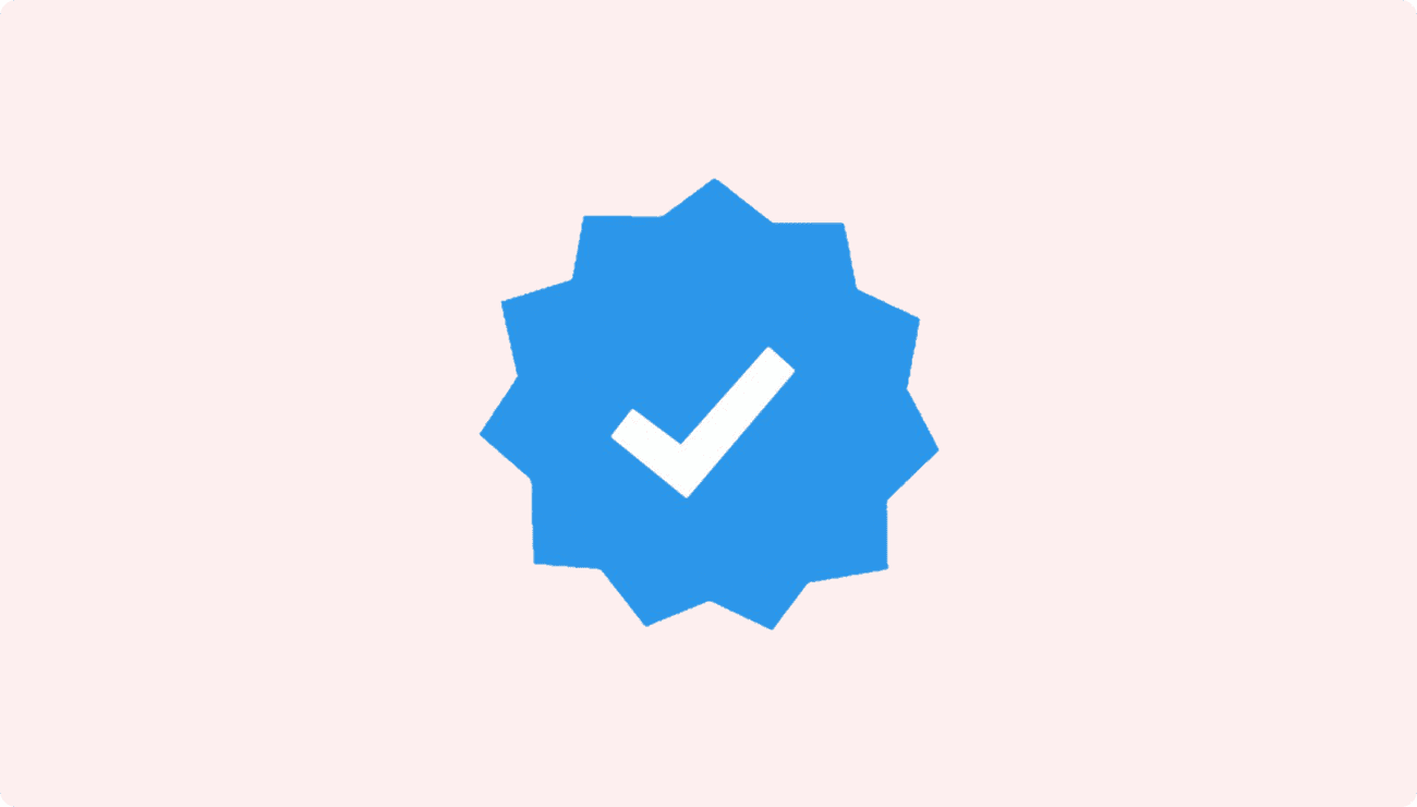 How many followers do you need for a blue tick on Instagram
