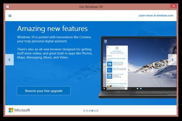 windows 10 software download