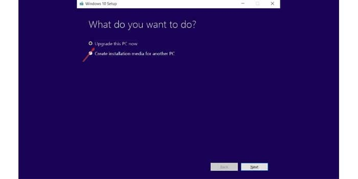 how to update windows 10 from windows 7