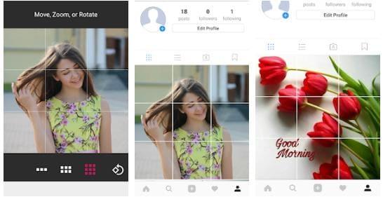 instagrid app for pc
