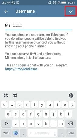 How To Use The Telegram App