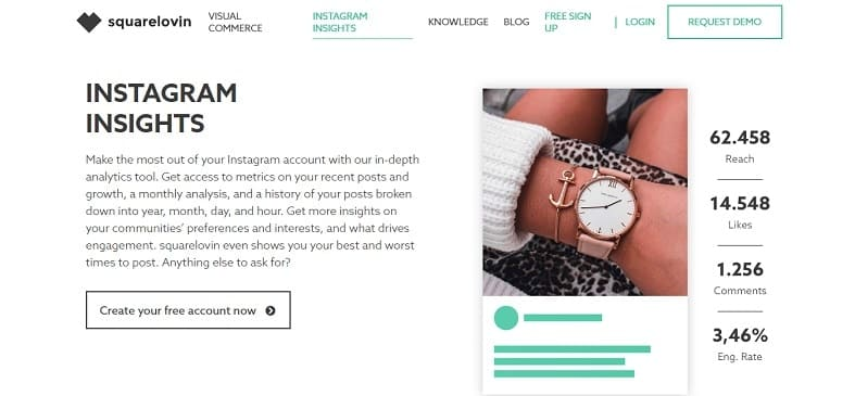 instagram activity tracker free