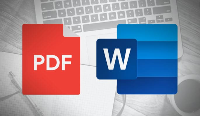 Apps to Convert PDF to Word