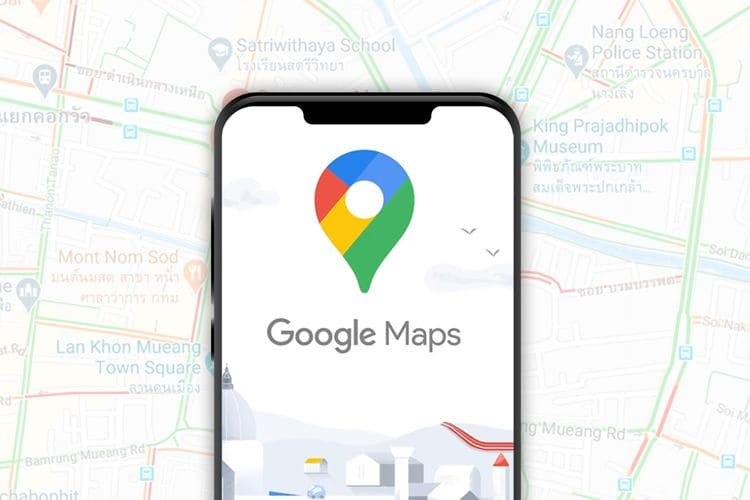 how to show traffic on google maps android