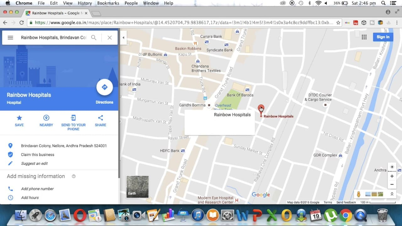 how to mark a location on google maps for everyone