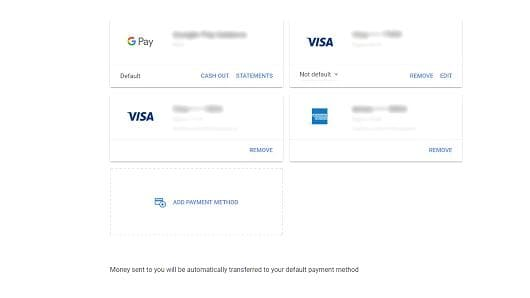 how to transfer money from gmail to paypal