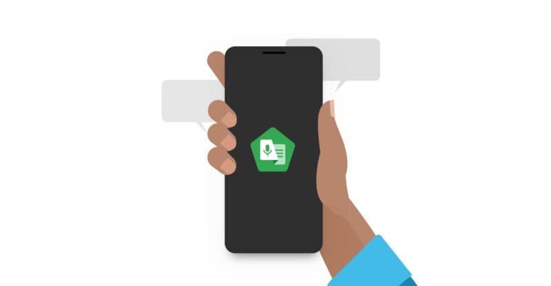 text to speech recorder app