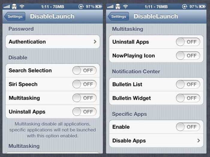 how to hide apps on iphone 12