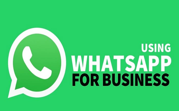 how to use whatsapp for business promotion