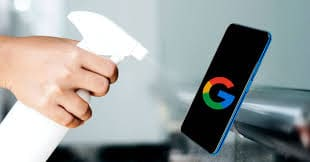 How to Remove Google Account