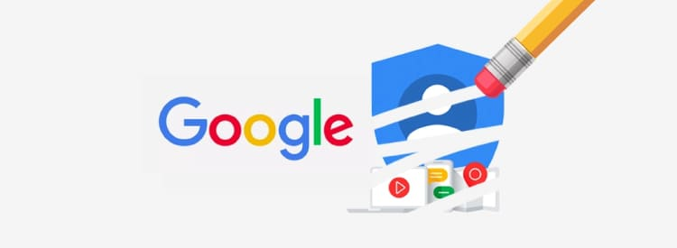 how to remove google account from other devices