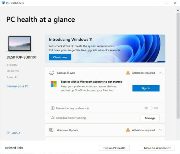 windows 11 update for windows 10 official