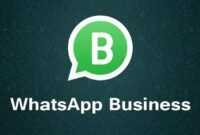 How to Use WhatsApp Business App