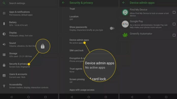 android virus removal tool