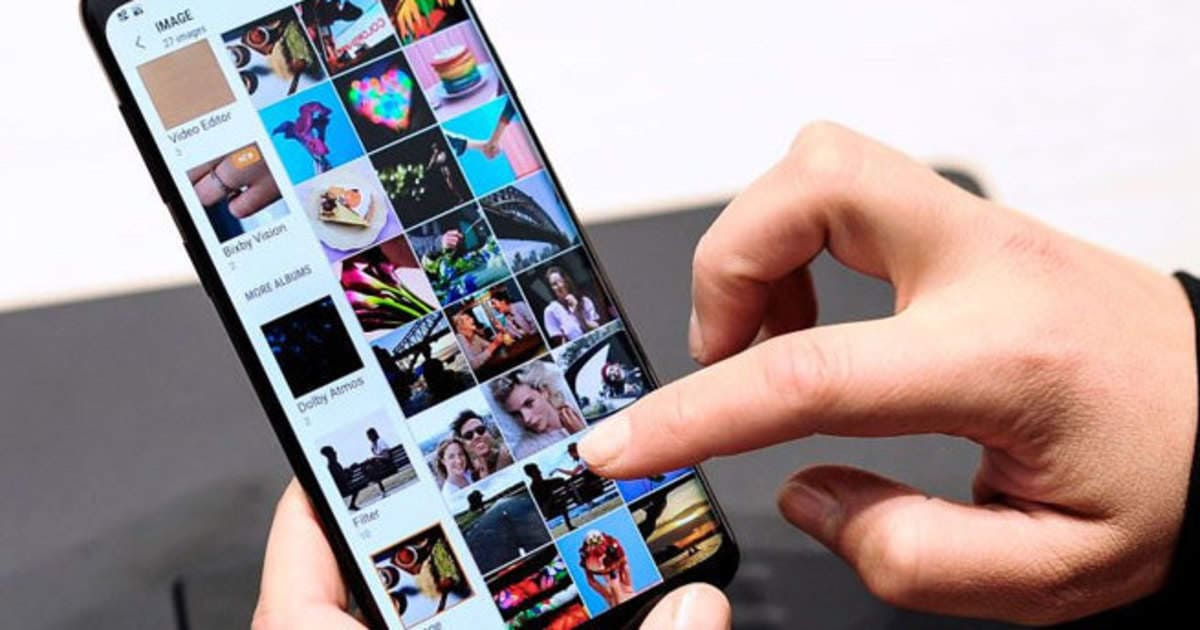 How to Hide Photos from Gallery