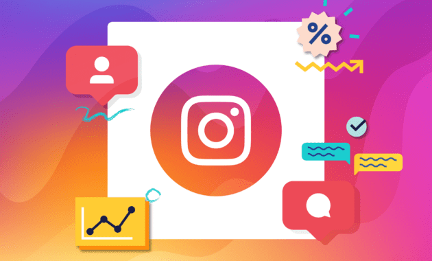 How to switch Instagram profile to Business account