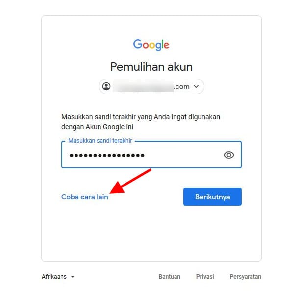 how to recover gmail password without phone number and recovery email