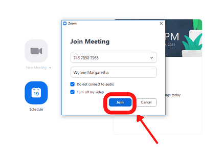 how to join a zoom meeting by phone