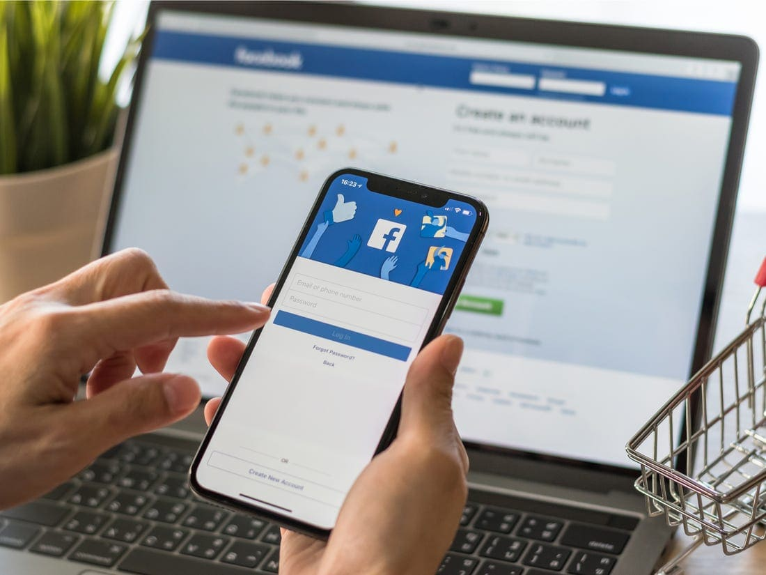 How to Get Someone's Facebook User ID