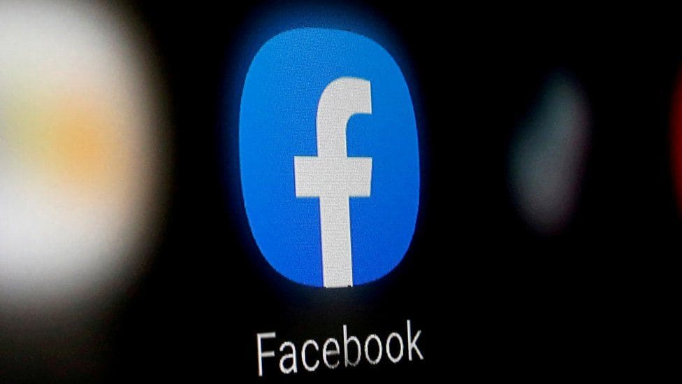 how to report facebook account to be deleted